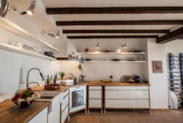 Indoor kitchen VAM