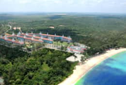 Our popular resort located along Johor's Eastern coastline