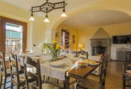 VILLA DE FIORI-Tuscanhouses-Villa with pool close to Florence-Holiday rental (12)