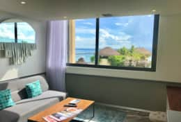 2 Bedroom With Oceanview