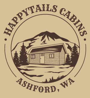 HappyTails Cabins and Yurts