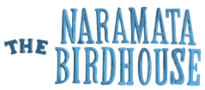 The Naramata Birdhouse