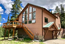 Range Road Retreat - Breckenridge