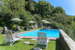 Holidays in Lucca-Villa dell'Angelo-Tuscanhouses -(75)