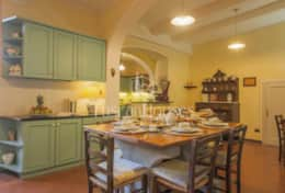VILLA DE FIORI-Tuscanhouses-Villa with pool close to Florence-Holiday rental (23)