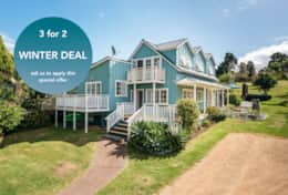 RIVIERAI WINTER DEAL