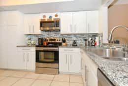 New Kitchen with NEW full size applances