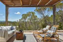 40 Pure Villa Cate, Ibiza, Spain