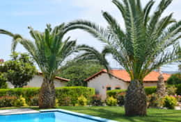 Villa emmanouela with private pool & BBQ