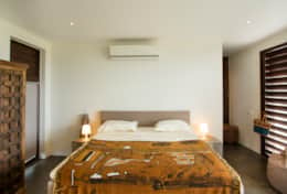 Double bedroom with ac (2)
