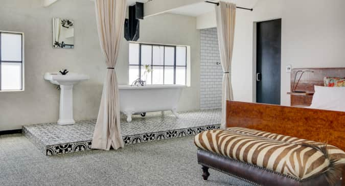 New York Loft Style Apartment 6 Holiday House In Cape Town