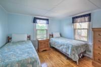 Three Bedroom RD