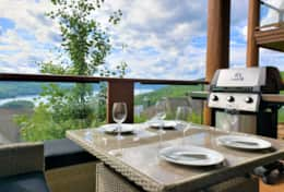 Tremblant Prestige luxury property rentals (33)