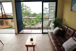 El Salvador Stays | San Salvador | Living Room