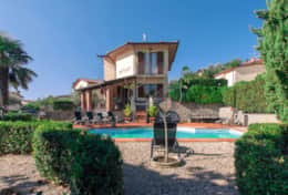 Luxurious villa with private pool between Umbria and Tuscany