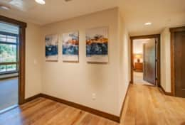 6BR Downstairs hallway