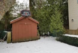Outside-Basketball