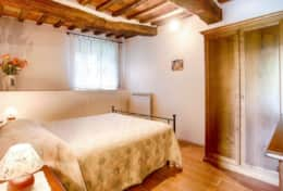 Casale Trasimeno, apartment 5 Rose