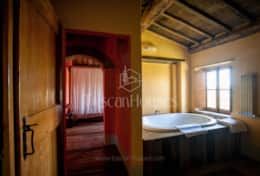 Villa Segreto-Holiday-Rentals-in-Tuscany-whit-Private-pool (70)