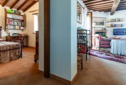 La Camilla, double bedroom, ground floor