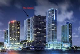 The Grand on Biscayne Bay