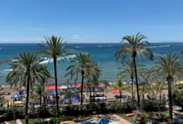 Skol Apartments Marbella 534C