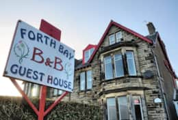 Welcome to Forth Bay Guest House!