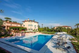 Villa Maestrale with sea view - Tuscanhouses - with pool and tennis (6)