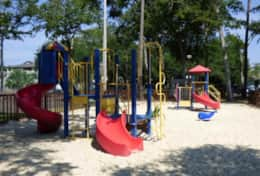 Myrtle Beach Resort Playground