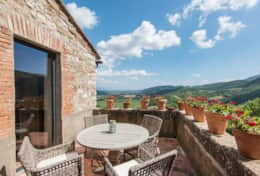 CASTELLO DI UGO - Luxury Rentals in Umbria - Tuscanhouses(8)