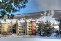 Tremblant Prestige-Bondurant-luxury chalet and condo for rent at Mont-Tremblant (7)