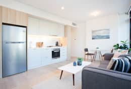 The York - Executive 1 bed in heart of the CBD