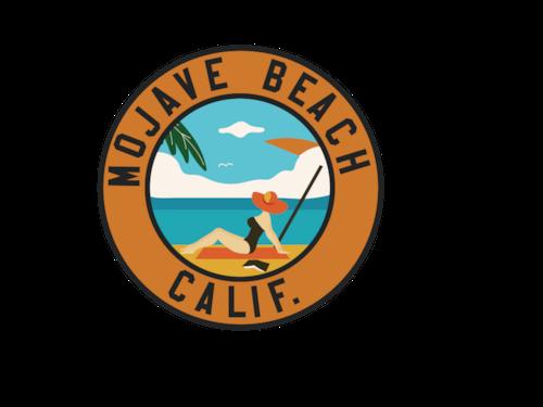Mojave Beach
