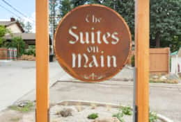 The Suites on Main