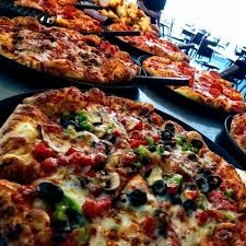 Pizza Murphy, NC