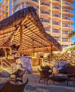 Marco Island bars