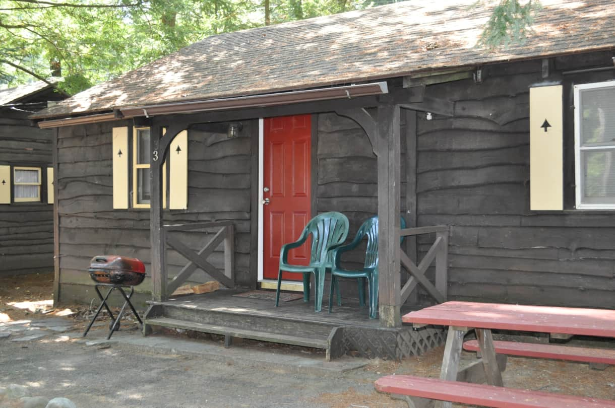 cottage 3 - spacious 2BR
