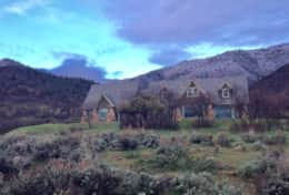 The Cabin at Sage Canyon Ranch - Mountain Getaway