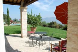 A Montefalco holiday rentals