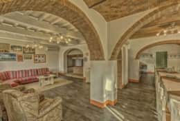 BORGO AJONE 10 - TUSCANHOUSES - VACATION RENTAL