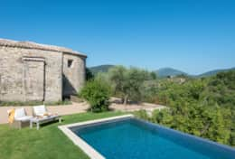 CASTELLO DI UGO - Luxury Rentals in Umbria - Tuscanhouses(28)