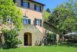 Holidays in Lucca-Villa dell'Angelo-Tuscanhouses -(93)