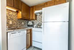 Myrtle Beach Resort Condos Photos Vacation Rental Kitchen 2