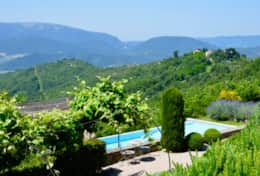 La Torre private holiday rental with pool