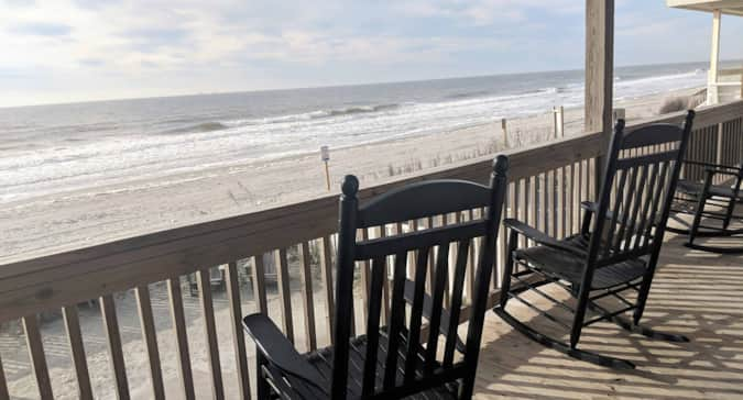 Afternoon Delight Lower Unit Holiday House In North Myrtle Beach