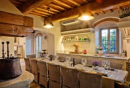 La Bella Passignana - holiday rental with pool in Tuscany - Tuscanhouses _ (1)