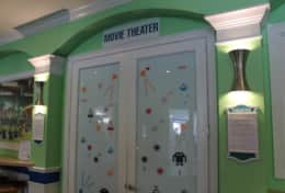 windsor palms movie theatre