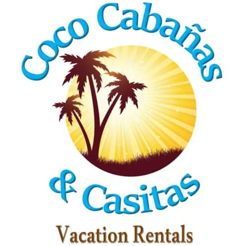 Coco Cabanas and Casitas Vacation Rentals