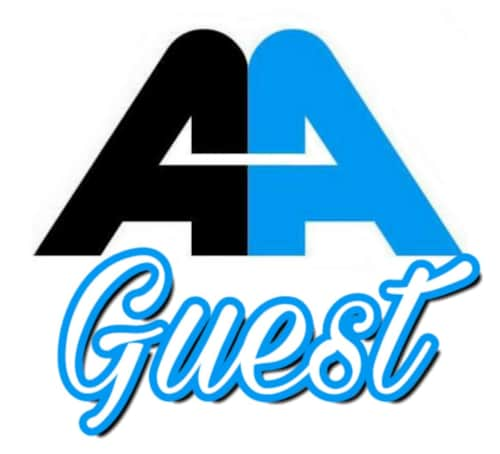AA Guest