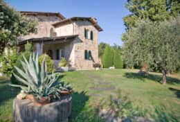 La Toscanella - Vacation Rentals with pool - Tuscanhouses  (5)